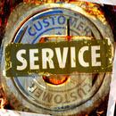 Customer Service/Jurassic 5