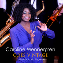 Goes Vintage - A Tribute To Ella Fitzgerald/Caroline Wennergren
