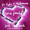 Coco Jamboo (Remixes) (feat. Rumpunch)/Sir Duke, Alphaman