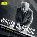 Complete Bach Recordings On Deutsche Grammophon/Walter Gieseking