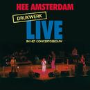 Hee Amsterdam - Drukwerk Live In Het Concertgebouw/Drukwerk