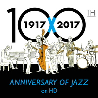 ハイレゾで聴くジャズ100年のヒット曲