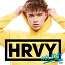 Holiday - EP/HRVY