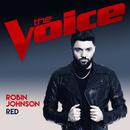 Red (The Voice Australia 2017 Performance)/Robin Johnson