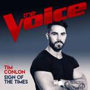 Sign Of The Times (The Voice Australia 2017 Performance)/Tim Conlon