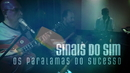 Sinais Do Sim (Lyric Video)/Os Paralamas Do Sucesso