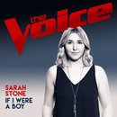 If I Were A Boy (The Voice Australia 2017 Performance)/Sarah Stone