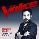 Chain Of Fools (The Voice Australia 2017 Performance)/Spencer Jones