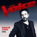 One (The Voice Australia 2017 Performance)/Spencer Jones