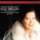 Elly Ameling Recital/Elly Ameling, Gewandhausorchester Leipzig, Kurt Masur