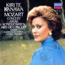 Mozart: Concert Arias/Kiri Te Kanawa, Wiener Kammerorchester, György Fischer