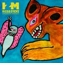 IZM/Rico, Sticks