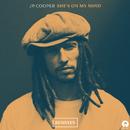 She's On My Mind (Bruno Martini Remix)/JP Cooper
