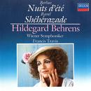 Berlioz: Les nuits d'été / Ravel: Shéhérazade/Hildegard Behrens, Francis Travis, Wiener Symphoniker