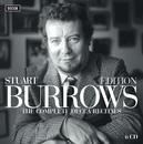 Stuart Burrows Edition - The Complete Decca Recitals/Stuart Burrows