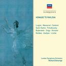 パヴロワを讃えて/Richard Bonynge, London Symphony Orchestra