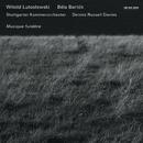 ルトスワフスキ、バルトーク:葬送音楽/Stuttgarter Kammerorchester, Dennis Russell Davies