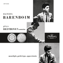 "Beethoven: Piano Sonata No.8, Op. 13 -""Pathétique""; Piano Sonata No.14, Op.27 No.2 -""Moonlight""; Piano Sonata No. 23, Op. 57 -""Appassionata""/Daniel Barenboim"