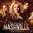 The Music Of Nashville Original Soundtrack Season 5 Volume 3/Nashville Cast