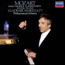 モーツァルト: ピアノ協奏曲 第12番・第13番/Vladimir Ashkenazy, Philharmonia Orchestra