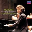 モーツァルト: ピアノ協奏曲 第23番・第27番/Vladimir Ashkenazy, Philharmonia Orchestra