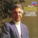 モーツァルト: ピアノ協奏曲 第18・20番/Vladimir Ashkenazy, Philharmonia Orchestra