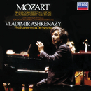 Mozart: Piano Concerto No. 22; Rondo, K.382/Vladimir Ashkenazy, Philharmonia Orchestra