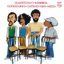Quarteto Em Cy Interpreta/Quarteto Em Cy