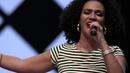 Samba Do Grande Amor (Ao Vivo)/Mariene De Castro