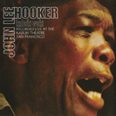 Kabuki Wuki (Live At Kabuki Theater, San Francisco / 1971)/John Lee Hooker