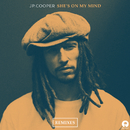 She's On My Mind (Remixes)/JP Cooper