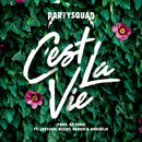 C'est la vie (feat. Bizzey, Broertje, Josylvio, Hansie)/The Partysquad