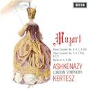 モーツァルト: ピアノ協奏曲 第8・9番、ロンド K.386/Vladimir Ashkenazy, London Symphony Orchestra, István Kertész