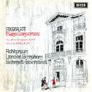 Mozart: Piano Concertos Nos. 6 & 20/Vladimir Ashkenazy, London Symphony Orchestra, Hans Schmidt-Isserstedt