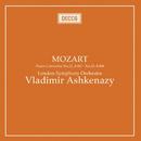 モーツァルト: ピアノ協奏曲 第21・23番/Vladimir Ashkenazy, London Symphony Orchestra