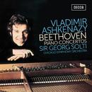 Beethoven: Piano Concertos/Vladimir Ashkenazy, Chicago Symphony Orchestra, Sir Georg Solti