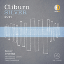 Cliburn Silver 2017 - 15th Van Cliburn International Piano Competition (Live)/Kenny Broberg