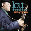The Scorpion (Live At The Cadillac Club/1970)/Lou Donaldson