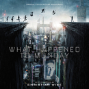 What Happened To Monday (Original Motion Picture Soundtrack)/Christian Wibe