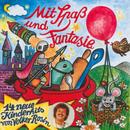 Mit Spaß und Fantasie/Volker Rosin