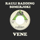 Vene/Rauli Badding Somerjoki