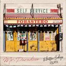 Forastero (Electric Bodega Remix)/Mr. Paradise