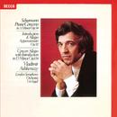 Schumann: Piano Concerto; Concert Allegro; Introduction & Allegro/Vladimir Ashkenazy, London Symphony Orchestra, Uri Segal
