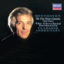 Beethoven: Piano Concertos Nos. 1-5; Choral Fantasia/Vladimir Ashkenazy, The Cleveland Orchestra
