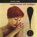 Sings A Song With Mulligan (feat. Gerry Mulligan Quartet)/Annie Ross