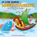 13: Warum pupsen Fische?/Die kleine Schnecke Monika Häuschen