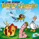 25: Warum fliegen Libellen rückwärts?/Die kleine Schnecke Monika Häuschen