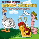 02: Warum haben Gänse Federn?/Die kleine Schnecke Monika Häuschen