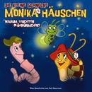03: Warum leuchten Glühwürmchen?/Die kleine Schnecke Monika Häuschen