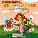 12: Warum stechen Mücken?/Die kleine Schnecke Monika Häuschen